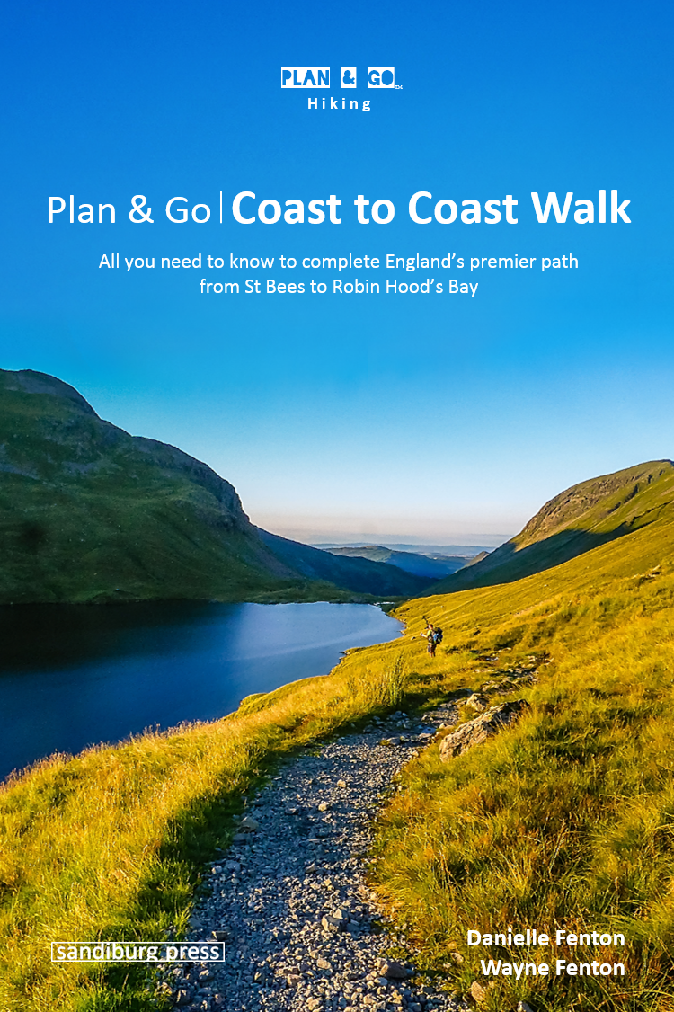 Plan & Go | Coast to Coast Walk