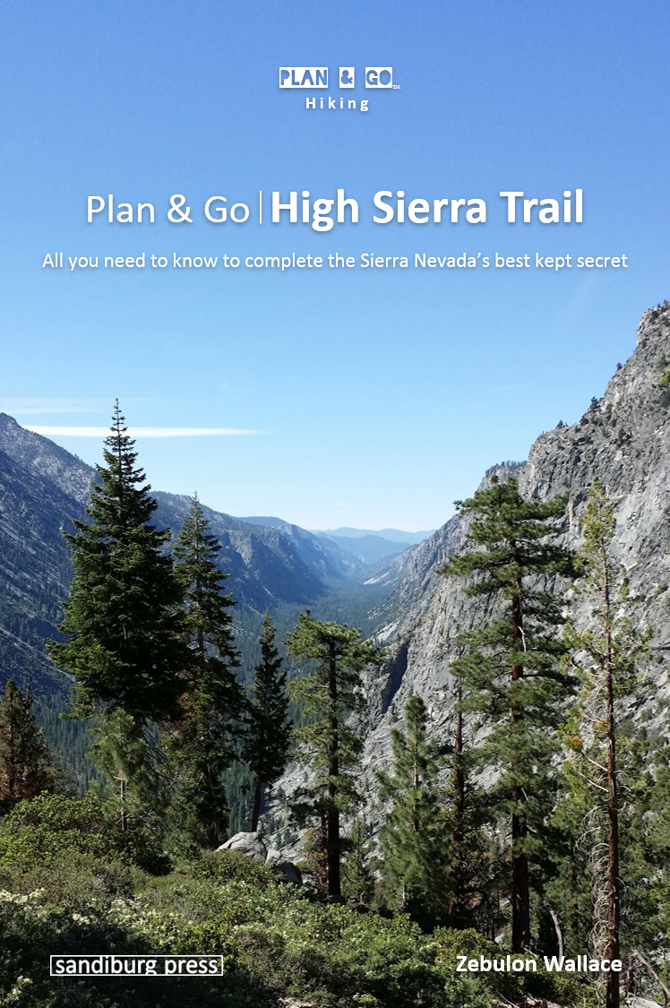 Plan & Go | High Sierra Trail