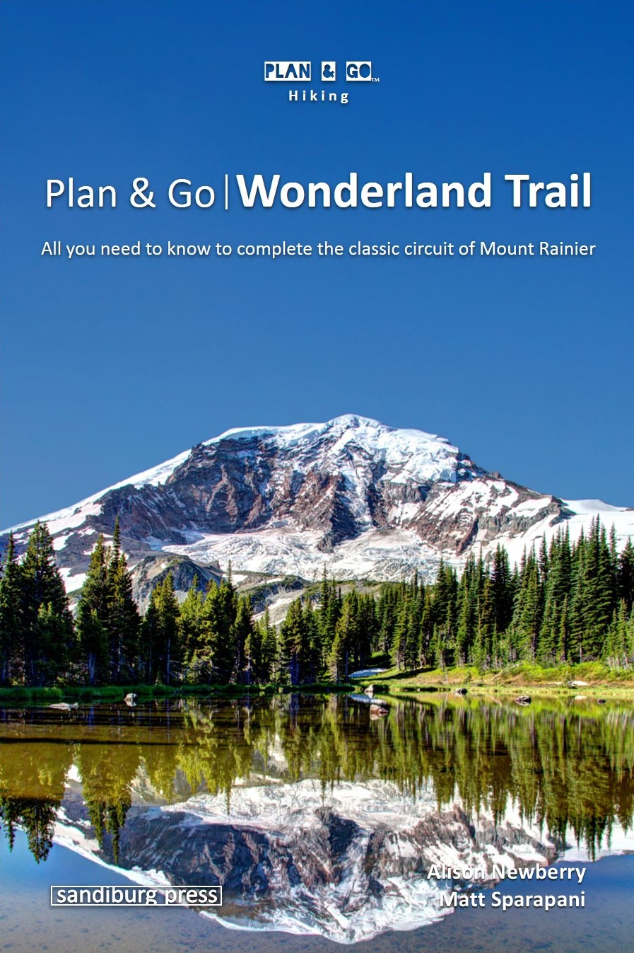 Plan & Go | Wonderland Trail