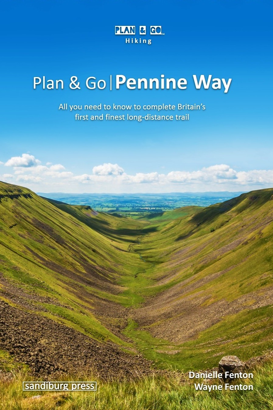 Plan & Go | Pennine Way