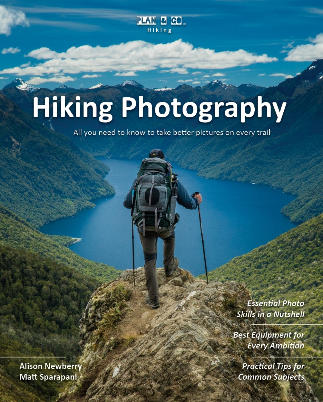 Plan & Go | Hiking Photography